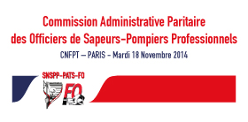 Commission Administrative Paritaire