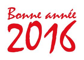 Les voeux du SNSPP-PATS-FO pour l'année 2016