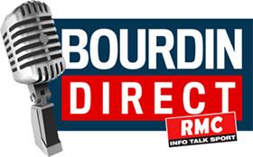 Intervention de Patrice Beunard dans l'émission Bourdin Direct de RMC
